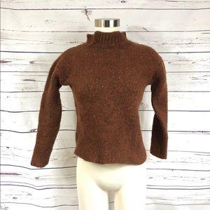 Eileen Fisher Brown Sweater